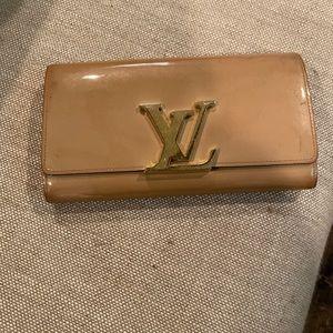Louis Vuitton Louis Wallet
